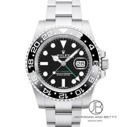 GMTマスター 腕時計(メンズ) ロレックス ROLEX GMTマスターII 116710LN 【新品】 時計 メンズ