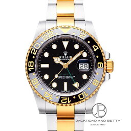 GMTマスター 腕時計(メンズ) ロレックス ROLEX GMTマスターII 116713 【新品】 時計 メンズ