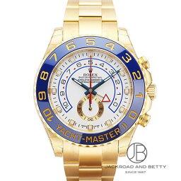 ヨットマスター ロレックス ROLEX ヨットマスターII 116688 【新品】 時計 メンズ
