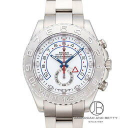 ヨットマスター ロレックス ROLEX ヨットマスターII 116689 【新品】 時計 メンズ