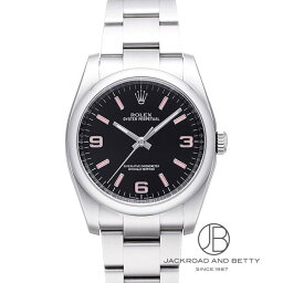 オイスター 腕時計(メンズ) ロレックス ROLEX オイスター パーペチュアル 116000 【新品】 時計 メンズ