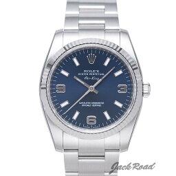 エアキング 腕時計(メンズ) ロレックス ROLEX エアキング 114234 【新品】 時計 メンズ