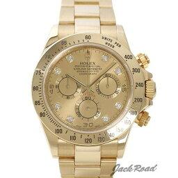 デイトナ 腕時計(メンズ) ロレックス ROLEX コスモグラフ デイトナ 116528G 【新品】 時計 メンズ