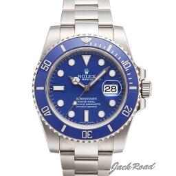サブマリーナ 腕時計 ロレックス(メンズ) ロレックス ROLEX サブマリーナ デイト 116619LB 【新品】 時計 メンズ