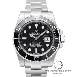 サブマリーナ 腕時計 ロレックス(メンズ) ロレックス ROLEX サブマリーナ デイト 116610LN 【新品】 時計 メンズ