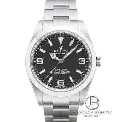 ロレックス ROLEX エクスプローラー 214270 【新品】 時計 メンズ