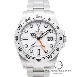 エクスプローラー 腕時計(メンズ) ロレックス ROLEX エクスプローラーII 216570 【新品】 時計 メンズ