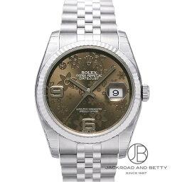 デイトジャスト 腕時計(メンズ) ロレックス ROLEX デイトジャスト 116234 【新品】 時計 メンズ