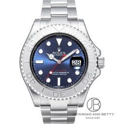 ヨットマスター ロレックス ROLEX ヨットマスター ロレジウム 116622 【新品】 時計 メンズ