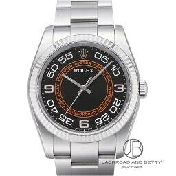 オイスター 腕時計(メンズ) ロレックス ROLEX オイスター パーペチュアル 116034 【新品】 時計 メンズ