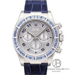 デイトナ 腕時計(メンズ) ロレックス ROLEX コスモグラフ デイトナ バケットダイヤ 116589SACI 【新品】 時計 メンズ
