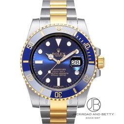 サブマリーナ 腕時計 ロレックス(メンズ) ロレックス ROLEX サブマリーナ デイト 116613LB 【新品】 時計 メンズ