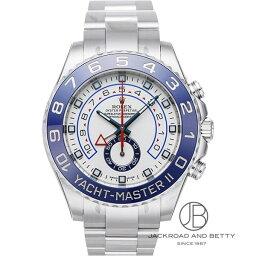 ヨットマスター ロレックス ROLEX ヨットマスターII 116680 【新品】 時計 メンズ