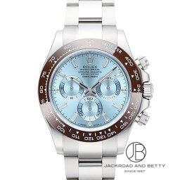デイトナ 腕時計(メンズ) ロレックス ROLEX コスモグラフ デイトナ 116506A 新品 時計 メンズ