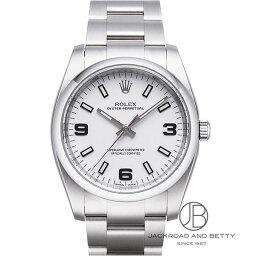 オイスター 腕時計(メンズ) ロレックス ROLEX オイスター パーペチュアル 114200 【新品】 時計 メンズ