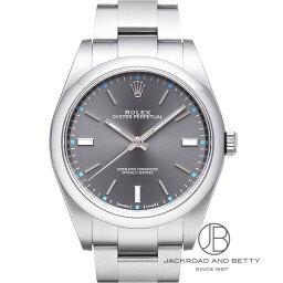 オイスター 腕時計(メンズ) ロレックス ROLEX オイスター パーペチュアル 114300 【新品】 時計 メンズ