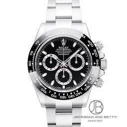 デイトナ 腕時計(メンズ) ロレックス ROLEX コスモグラフ デイトナ 116500LN 【新品】 時計 メンズ