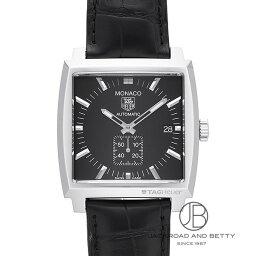 タグホイヤー モナコ 腕時計(メンズ) タグ・ホイヤー TAG HEUER モナコ WW2110.FC6177 【新品】 時計 メンズ