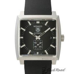 タグホイヤー モナコ 腕時計(メンズ) タグ・ホイヤー TAG HEUER モナコ WW2110.FT6005 【新品】 時計 メンズ
