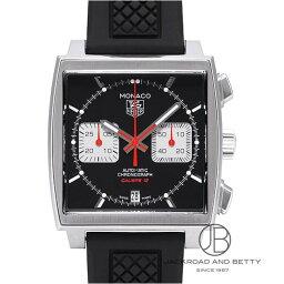 タグホイヤー モナコ 腕時計(メンズ) タグ・ホイヤー TAG HEUER モナコ レーシング クロノグラフ キャリバー12 CAW2114.FT6021 【新品】 時計 メンズ