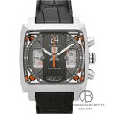 タグホイヤー モナコ 腕時計(メンズ) タグ・ホイヤー TAG HEUER モナコ 24 レーシング キャリバー36 CAL5112.FC6298 【新品】 時計 メンズ