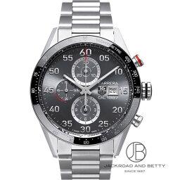 タグホイヤー カレラ 腕時計(メンズ) タグ・ホイヤー TAG HEUER カレラ キャリバー1887 クロノグラフ CAR2A11.BA0799 【新品】 時計 メンズ