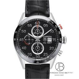 タグホイヤー カレラ 腕時計(メンズ) タグ・ホイヤー TAG HEUER カレラ キャリバー1887 クロノグラフ CAR2A10.FC6235 【新品】 時計 メンズ
