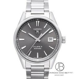 タグホイヤー カレラ 腕時計(メンズ) タグ・ホイヤー TAG HEUER カレラ キャリバー5 WAR211C.BA0782 新品 時計 メンズ