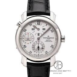 ヴァシュロン コンスタンタン 腕時計(メンズ) ヴァシュロン コンスタンタン Vacheron Constantin マルタ デュアルタイム レギュレーター 42005/000G-8900 【新品】 時計 メンズ