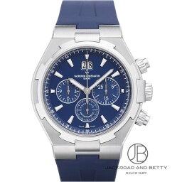 ヴァシュロン コンスタンタン 腕時計(メンズ) ヴァシュロン コンスタンタン Vacheron Constantin オーバーシーズ クロノグラフ 49150/000A-9745 【新品】 時計 メンズ
