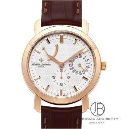 ヴァシュロン コンスタンタン 腕時計(メンズ) ヴァシュロン コンスタンタン Vacheron Constantin マルタ パワーリザーブ デイト 83060/000R-9288 【新品】 時計 メンズ