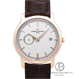 ヴァシュロン コンスタンタン 腕時計(メンズ) ヴァシュロン コンスタンタン Vacheron Constantin パトリモニー トラディショナル 87172/000R-9302 【新品】 時計 メンズ