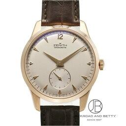 ゼニス ニュービンテージ 腕時計(メンズ) ゼニス ZENITH ニュービンテージ 1955 オートマティック 18.1955.689/02.C492 新品 時計 メンズ