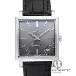 ゼニス ニュービンテージ 腕時計(メンズ) ゼニス ZENITH ニュービンテージ 1965 03.1965.670/91.C591 新品 時計 メンズ