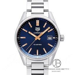 タグホイヤー カレラ 腕時計(メンズ) タグ・ホイヤー TAG HEUER カレラ WAR1112.BA0601 新品 時計 メンズ