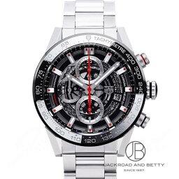 タグホイヤー カレラ 腕時計(メンズ) タグ・ホイヤー TAG HEUER カレラ キャリバー ホイヤー01 クロノグラフ CAR201V.BA0714 新品 時計 メンズ