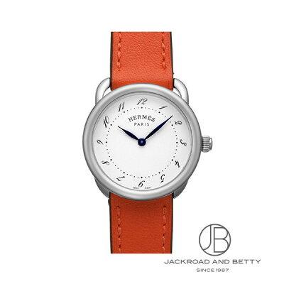 エルメス HERMES アルソー AR5.210.130/WW9T 新品 時計 レディース