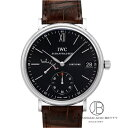 IWC ポートフィノ 腕時計(メンズ) IWC IWC ポートフィノ ハンドワインド 8デイズ IW510102 【新品】 時計 メンズ