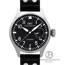 IWC パイロットウォッチ 腕時計(メンズ) IWC IWC ビッグ パイロットウォッチ 7デイズ IW500901 【新品】 時計 メンズ
