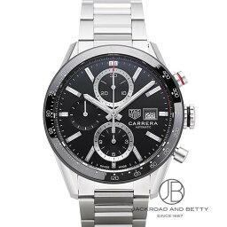 タグホイヤー カレラ 腕時計(メンズ) タグ・ホイヤー TAG HEUER カレラ キャリバー16 クロノグラフ CBM2110.BA0651 新品 時計 メンズ