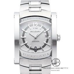 アショーマ 腕時計(メンズ) ブルガリ BVLGARI アショーマ 48mm AA48C6SSD/JP 【新品】 時計 メンズ