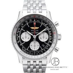 ナビタイマー 腕時計(メンズ) ブライトリング BREITLING ナビタイマー 01 A022B01NP 【新品】 時計 メンズ