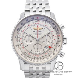 ナビタイマー 腕時計(メンズ) ブライトリング BREITLING ナビタイマー GMT A044G83NP 【新品】 時計 メンズ