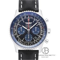 ナビタイマー 腕時計(メンズ) ブライトリング BREITLING ナビタイマー 01 ブルースカイ リミテッド AB012116/BE09.435X 【新品】 時計 メンズ