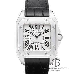 カルティエ サントス 腕時計(メンズ) カルティエ CARTIER サントス100 W20073X8 【新品】 時計 メンズ
