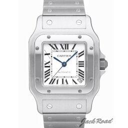 カルティエ サントス 腕時計(メンズ) カルティエ CARTIER サントスガルベXL W20098D6 【新品】 時計 メンズ