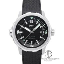 IWC アクアタイマー 腕時計(メンズ) IWC IWC アクアタイマー オートマティック IW329001 【新品】 時計 メンズ