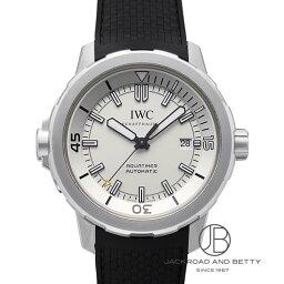 IWC アクアタイマー 腕時計(メンズ) IWC IWC アクアタイマー オートマティック IW329003 【新品】 時計 メンズ