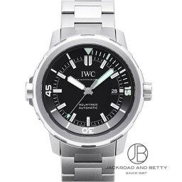 IWC アクアタイマー 腕時計(メンズ) IWC IWC アクアタイマー オートマティック IW329002 【新品】 時計 メンズ