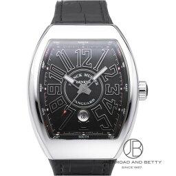 フランクミュラー 腕時計(メンズ) フランク・ミュラー FRANCK MULLER ヴァンガード V45SCDT 【新品】 時計 メンズ